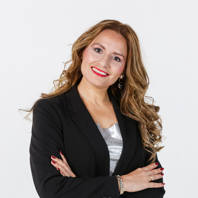 Giovana Vega